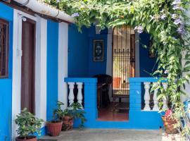 Villa Khatun Guesthouse, guest house in Panaji
