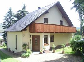 Gästezimmer Familie Müller, Hotel in der Nähe von: Jagdschloss Augustusburg, Augustusburg