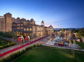 Fairmont Jaipur, hotel in Jaipur