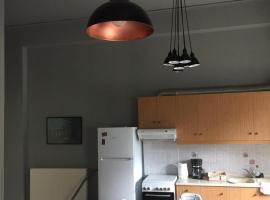 Sofie's Choice Mytilini Ι, accommodation in Mytilini