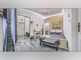 Platanus Guesthouse, hôtel à Budapest près de: Hungaroring Hungarian Grand Prix Circuit