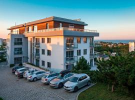 Longstay Premium Apartments, apartment in Gdynia