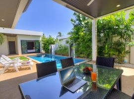 Villa Nc10, villa in Rawai Beach