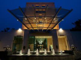 Blue Diamond Pune IHCL SeleQtions, hotel en Pune