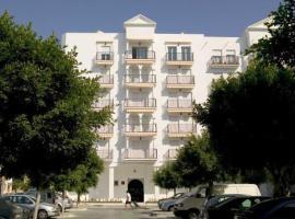 Apartamentos Miguel Angel, lägenhet i Estepona