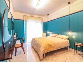 Le stanze di Virgilio, hotel in zona Stadio San Paolo, Napoli