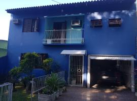 Casa Blue, hotel near Barra Sul Shopping Mall, Porto Alegre