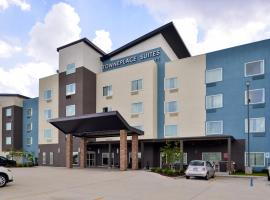 TownePlace Suites by Marriott Laplace, hotel in Laplace
