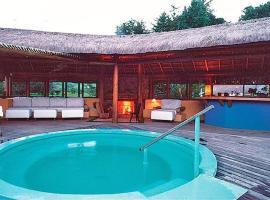 Hotel Fazenda Pedra Selada, hotel near Parque Nacional de Itatiaia, Visconde De Maua