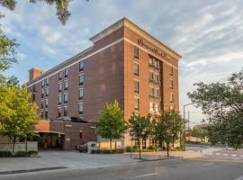 Hampton Inn & Suites Knoxville-Downtown, hotel in Knoxville