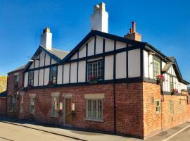 Durham Ox Ilkeston, hotel near Trowell Services M1, Derby