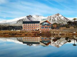 Hotel Ignea, hotel in Caviahue