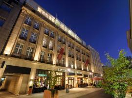 Kastens Hotel Luisenhof, Hotel in der Nähe von: Sprengel Museum, Hannover