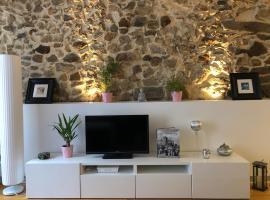 L'Authentik, charme et confort en vieille ville, hôtel à Annecy près de: Palais de l'Ile