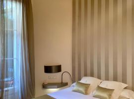 Anba Boutique, hotel near Arc de Triomf Metro Station, Barcelona