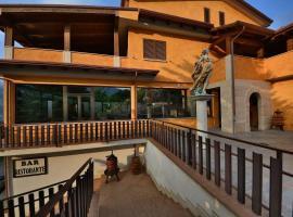 L'incontro, hotel in zona Seggiovia Le Piane-Guado di Coccia, Palena