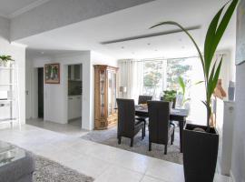 Ferienwohnungen Riese - Weitblick, apartment in Arnsberg