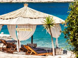 Pebble Bay Paradise House, budget hotel in Vela Luka