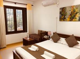 Sarvodaya Samma Vaasa Residence, hotel en Kandy