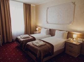 Hotel France, hôtel à Vinnytsia