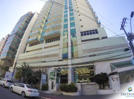 Triângulo Apart Hotel, hotel em Vitória