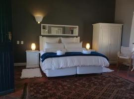 Morgansvlei Country Estate, hotel in Tulbagh
