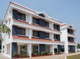 Casa Fedora Holiday Home, hotel in Lonavala