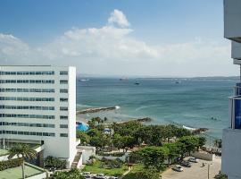 Lago y Mar Apartamentos, vacation rental in Cartagena de Indias