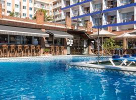 htop Palm Beach & SPA, отель в Льорет-де-Маре