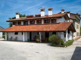 Al Confine, hotel in Cormòns