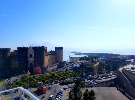 B&B Musica e Mare, hotel near Via Toledo, Naples