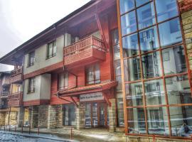 Bellevue Residence Apartments, хотел в Банско