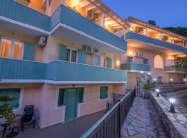 Olive Tree Hotel, hotel din Agios Nikitas