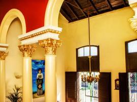 Casa de Cecilia, hotel in Cienfuegos