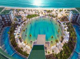 Haven Riviera Cancun, resort in Cancún