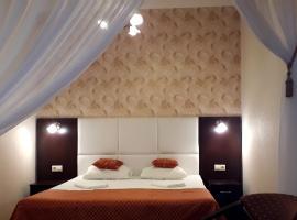 Strass, pet-friendly hotel in Gelendzhik
