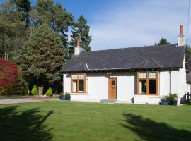 Millbank Cottage, hotel in Blairgowrie