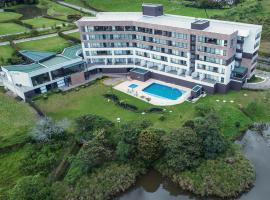Hotel Lagoon, hotel near José María Córdova International Airport - MDE,
