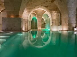 ReLuxe Private Wellness, hotel in zona Duomo di Lecce, Lecce