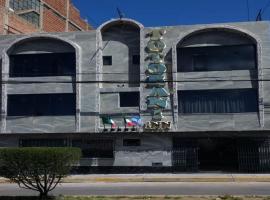 Totorani Inn, hotel near Deustua Arc, Puno