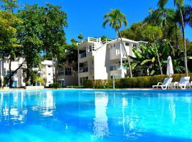 Tropical Casa Laguna, Hotel in Cabarete
