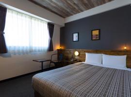 ホテルまるき、那覇市のビジネスホテル