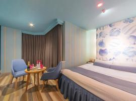 Grand Hotel Staymore (Adult Only), hotel near Sendai Airport - SDJ,