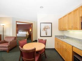 AmericInn by Wyndham Kearney, hotel in Kearney