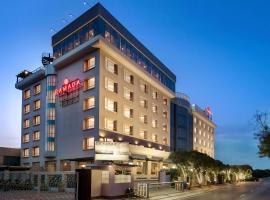 Ramada by Wyndham Karachi Creek, hotel in Karachi