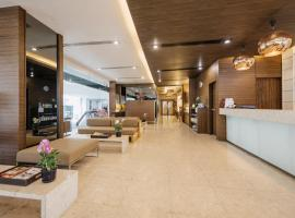 Cnc Residence, hotel near Royal City Avenue, Bangkok