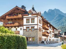 Hotel Sendlhof, Hotel in der Nähe von: Bareckbahn, Waidring