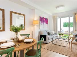 Genteel Home Baños, pet-friendly hotel in Seville