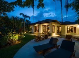 Surin Lake Villa, hotel in Surin Beach