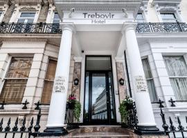 Trebovir Hotel, hotel in Kensington, London